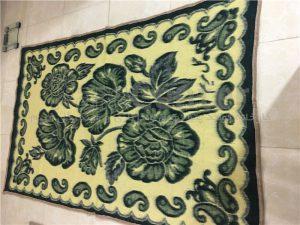 کارخانه تولید پتو مینک در تبریز