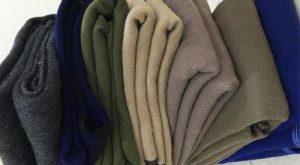 فروش پتو سربازی با بالاترین کیفیت از مجموعه زرین
